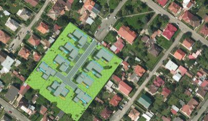 Exkluzívna rezidencia Spišská Nová Ves