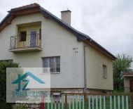 REZERVOVANÝ rodinný dom v Poprade - Veľkej