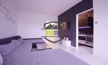 Nádherný renovovaný 3 izb. byt – Jurkovičová