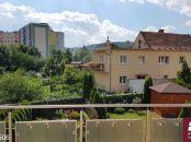 Predaj veľký 3-izb byt, 2/4p, Bratislava Rača, garáž, novostavba, vynikajúca ponuka-REZERVOVANÉ