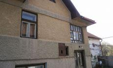 Pozemok so starším rodinným domom Nižná Hutka, Košice-okolie