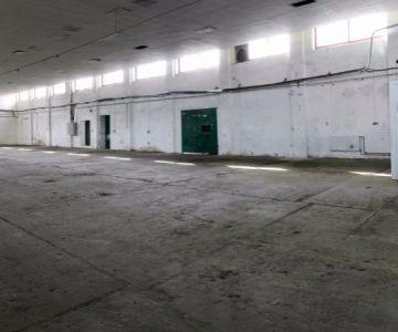 Výrobný a skladovací priestor o veľkosti 618m2 na prenájom, Liptovský Mikuláš