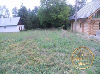 Predaj pozemku 1268m2 v obci V.Hoste pri Bánovciach n/B.