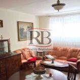 3-izbový byt na predaj, Námestie Hraničiarov - Petržalka