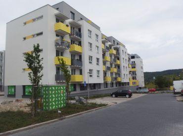 PRENÁJOM - Na prenájom úplne nový veľký 2i byt s vlastným parkovacím státim