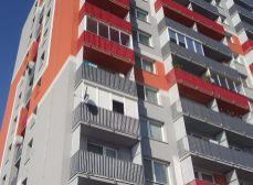 Pripravujeme pre Vás na prenájom 2 izb byt v Seredi na Cukrovarskej ul.