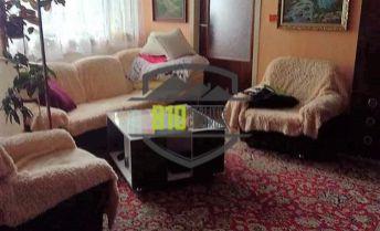3-izbový byt, Turzovka