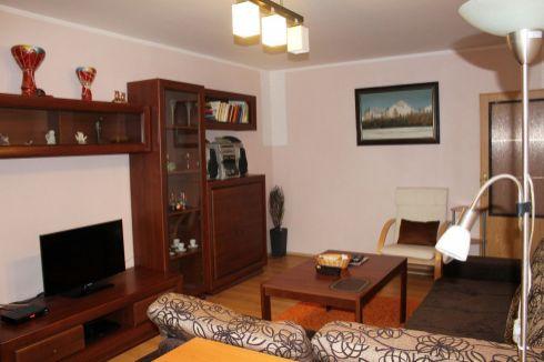 Prenájom - veľký 2 - izbový byt Vlčince  II.