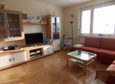 MAXFIN REAL - na predaj 4 izbový byt Nitra - Klokočina