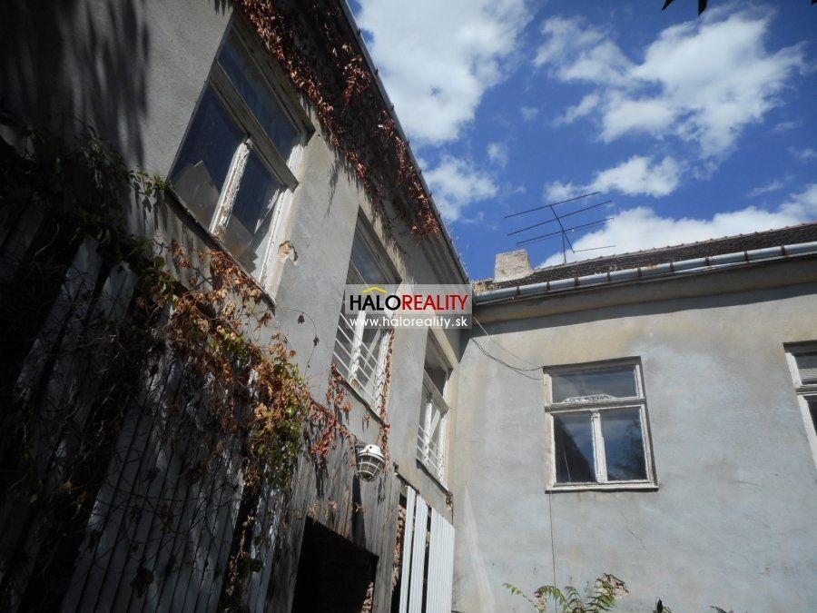 Administratívny objekt-Predaj-Trnava-280000.00 €