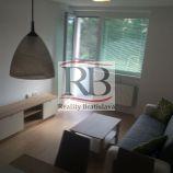 2-izbový byt s balkónom v novostavbe na Ružinovskej ulici v Bratislave II