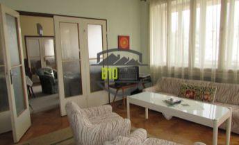 Staromestský 4 izbový byt + balkón a loggia Žilina - centrum