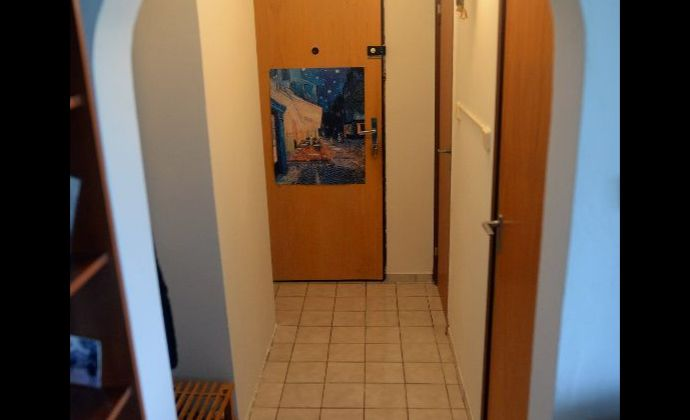 PREDAJ 1 izbový byt Bieloruska ul.,Bratislava