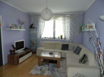 SUPER CENA! Predáme 3 izbový byt so záhradou v Dolnej Strede