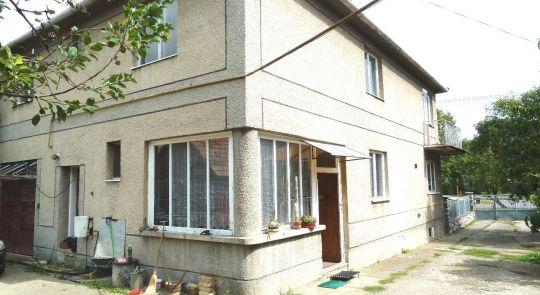 Na predaj rodinný dom Poltár