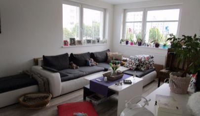 MARTIN 1 izbový byt 42m2 s balkónom v novostavbe, Priekopa