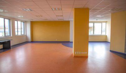 Veľkometrážne kancelárske priestory, Spišská Nová Ves