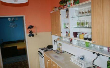 3 izbový byt v Ostrej Lúke