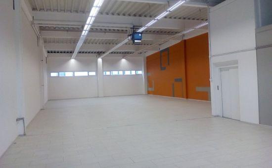 ARTHUR - Prenájom skladovacích priestorov 300 m², Stará Vajnorská