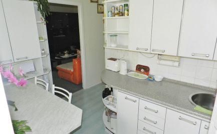 Dvojizbový byt s lodžiami a komorou, Žiar nad Hronom, Etapa, 58 m2