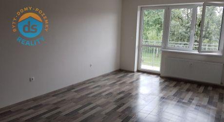 Na predaj novostavba 2 izbového bytu s veľkou lodžiou, 64 m2, Kočovce