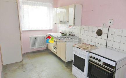 Dvojizbový tehlový byt, Ladomerská Vieska, 71 m2