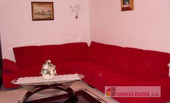 DRK- 4 izbový krásny slnečný byt s balkónom na predaj