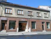 Dom na komerčné účely, aj ubytovanie v centre Nitry na predaj