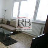 3-izbový byt na prenájom, Znievska, Bratislava V