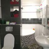 Exkluzívne - priestranný klimatizovaný 1-izbový byt po kompletnej rekonštrukcii