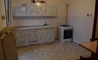 2 izbový byt Priekopa