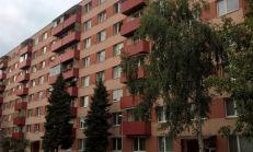 PREDAJ 2izb.byt na Jurkovičovej Nitra