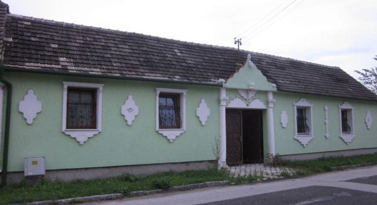 Znížená cena - Dom v Brodskom
