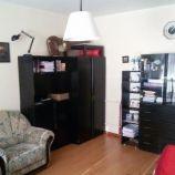 Menší 1,5 izbový byt s veľkou loggiou na Banšelovej ulici v Ružinove