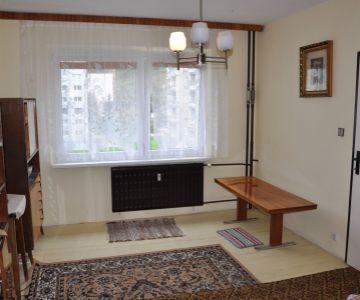Slnečný 1 izbový byt na predaj na Priebežnej ulici