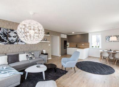 4 izbový bungalov 102m2 v Bernolákove, kolaudácia 2018