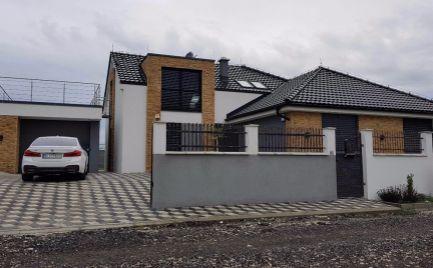 Exkluzívne na predaj luxusný rodinný dom