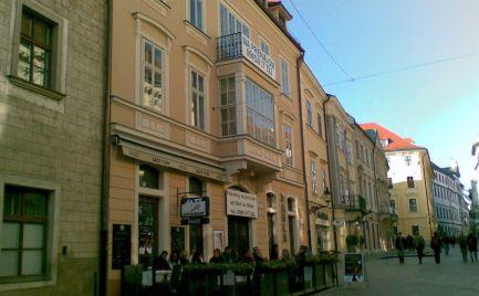 Kancelársky priestor na prenájom, 111 m2, Ventúrska ulica