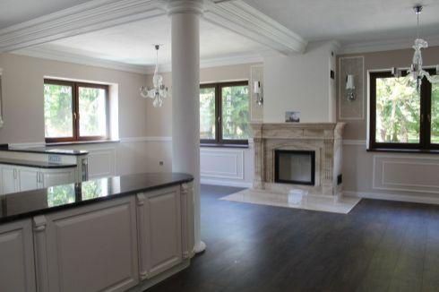 Predaj luxusného rodinného domu