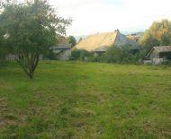 Rovinatý stavebný pozemok, Veľká Lúka