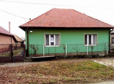 MAXFIN REAL – na predaj rodinný dom vobci Sikenica -Veľký Pesek
