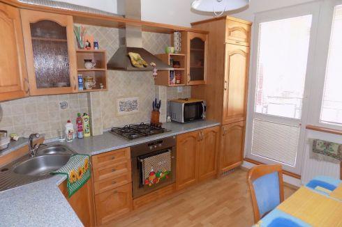 2 - izbový byt na prenájom - Hájik
