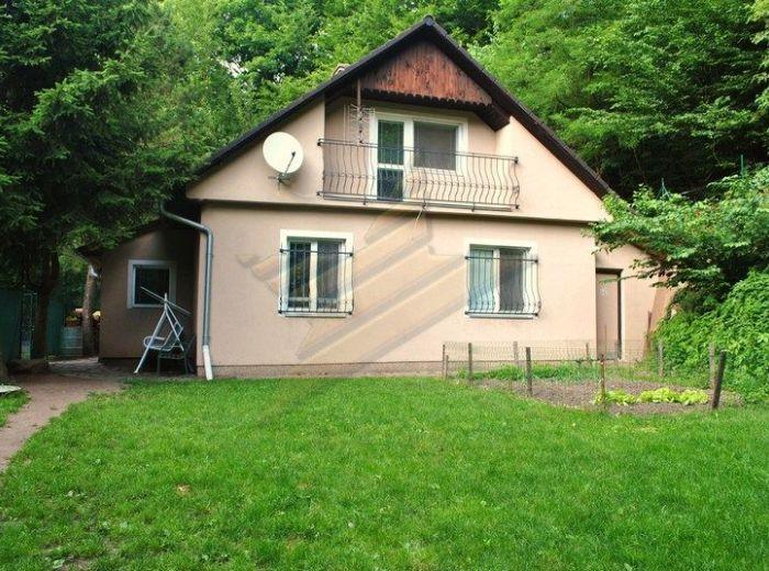 PREDANÉ - ŽELEZNÁ STUDNIČKA, 3-i dom, 109 m2 - RD priamo v srdci prírody, VÝBORNÁ CENA, NÍZKE NÁKLADY