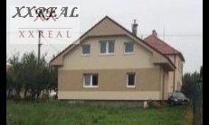 PREDAJ rodinný dom vo Veľkom Záluží