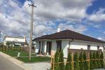 Na predaj 4-izbový rodinný dom v Holiciach okr. DS