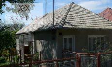 PREDAJ-rodinný dom MALÝ LAPÁŠ