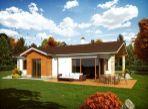 Pozemok na stavbu chaty so stavebným povolením  – Oščadnica