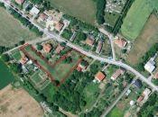 Na predaj veľký pozemok v obci Solčianky