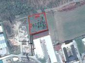 REALITY COMFORT- Na predaj pozemok v priemyselnej zástavbe v Prievidzi
