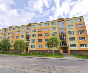 4 izbový byt Vyšné Fabriky - Liptovský Hrádok